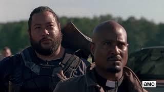 Trailer - Xác sống: Phần 8 - The Walking Dead: Season 8 (2017) | Vừng TV