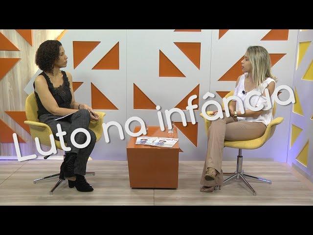 Canguru Entrevista - Luto na infância