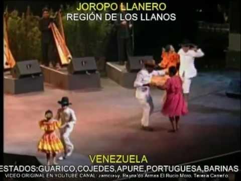 Joropo Definición.Oriental.Central.Tocuyano.Guayanés.Llanero.Alma llanera.Nacionalista.Venezuela.