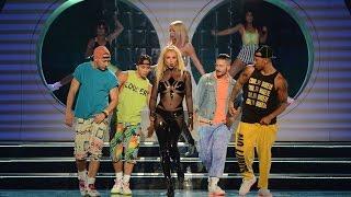 Britney Spears - Pretty Girls (Billboard Music Awards 2015 Full Performance HD) feat. Iggy Azalea