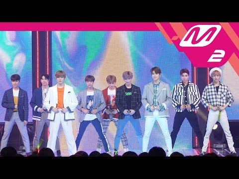 [MPD직캠] 엔시티 127 직캠 4K 'TOUCH' (NCT 127 FanCam) | @MCOUNTDOWN_2018.3.29