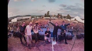 Dub Pistols - Gunshot, LIVE at Electric Castle 2018