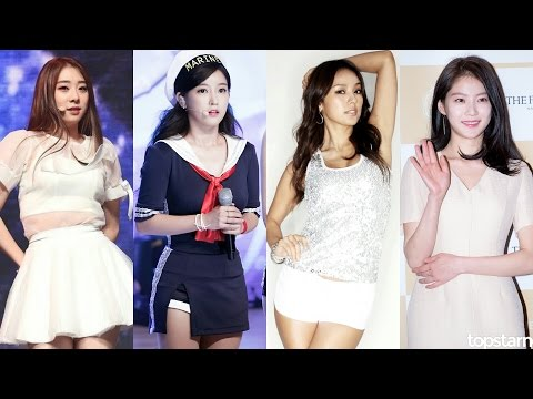List of SM's Former Female Trainees