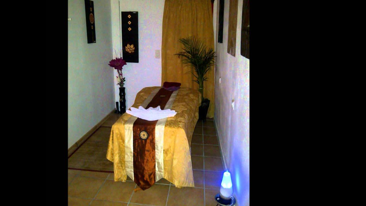 massage tha landais bar le youtube. Black Bedroom Furniture Sets. Home Design Ideas