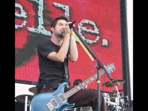 Chevelle - Bend the Bracket (Live)