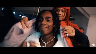 "YNW Melly ""Gang (First Day Out)"" (Official Music Video)"