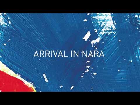 Arrival In Nara