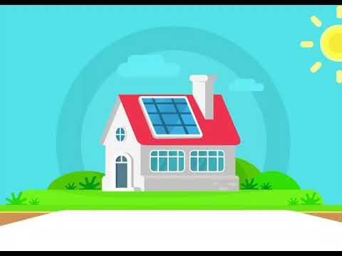 Solar Plans With Microdra!