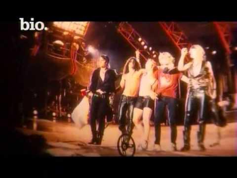 Baixar Guns N´ Roses   Biography Channel  EN ESPAÑOL LATINO