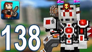 Pixel Gun 3D - Gameplay Walkthrough Part 138 - Combat Yo-Yo (iOS, Android)