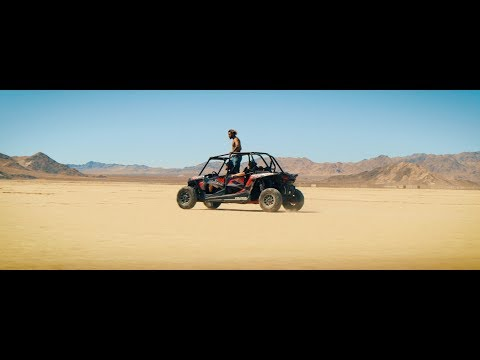 Sage The Gemini - 4G [Official Music Video]