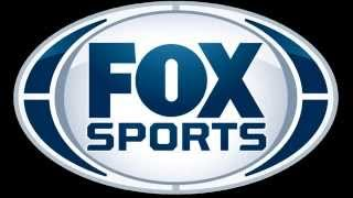 NFL On FOX 2014 Theme  (Fox Sports Theme)