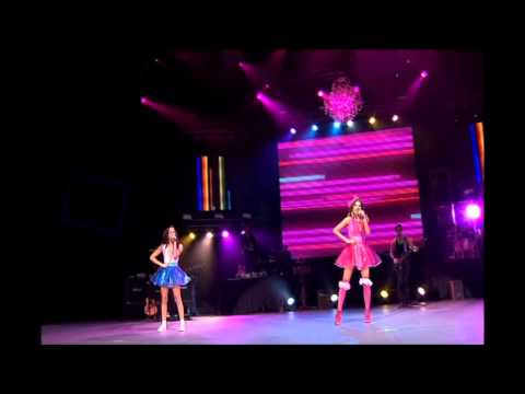 EME-15 - Que Buena Suerte (Live) HD