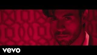 Enrique Iglesias - EL BAÑO ft. Bad Bunny
