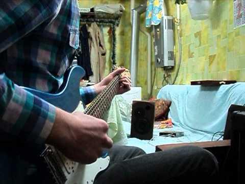 Бумбокс - Холода.нет (guitar cover by Vancho)