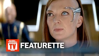 Star Trek: Discovery Season 2 Featurette   'What To Expect In Season 2'   Rotten Tomatoes TV
