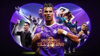 Cristiano Ronaldo - Fighting Till the End III