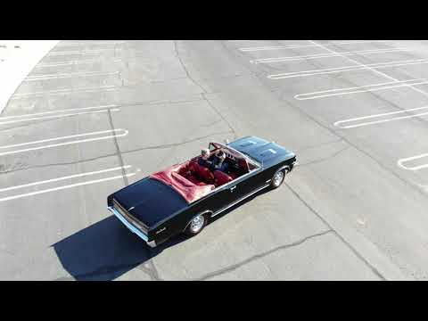 video 1964 Pontiac GTO Convertible