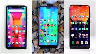 Meine Top Smartphones unter 300€ (Deutsch) - 2019 | SwagTab