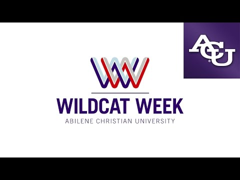 Wildcat Week 2016