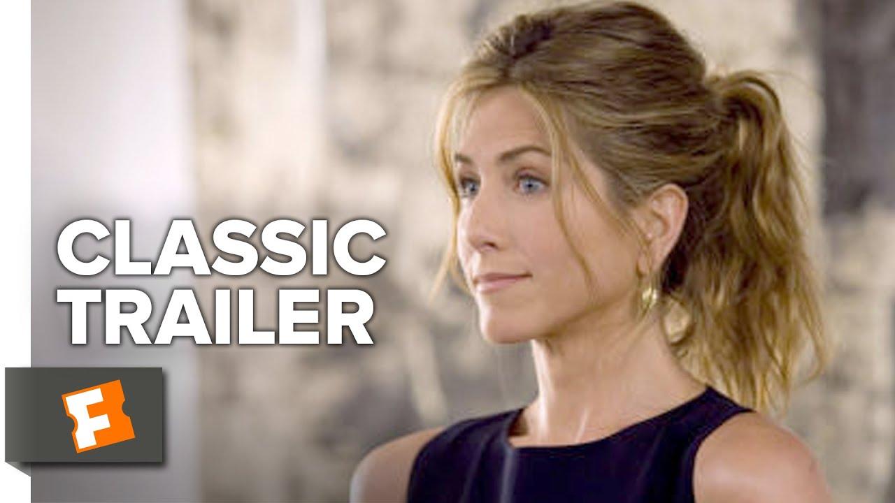 The Break-Up (2006) Official Trailer - Jennifer Aniston ...