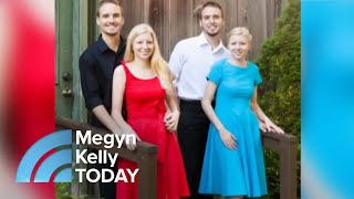 Identical Twins Marrying Identical Twins?! The Megyn Kelly TODAY Panel Discusses | Megyn Kelly TODAY