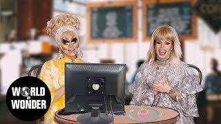 "UNHhhh Ep 75: ""Online Dating Pt. 1"" with Trixie Mattel and Katya Zamolodchikova"