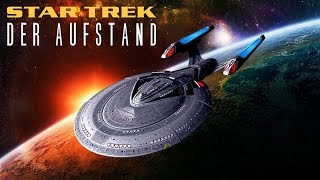 Star Trek - Der Aufstand - Trail HD