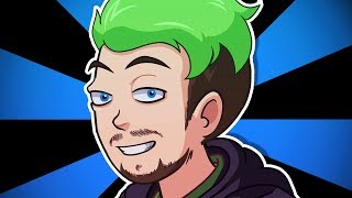 YO MAMA SO STUPID! JackSepticEye