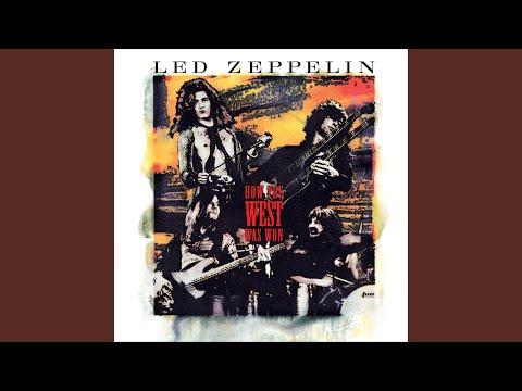 Black Dog (Live) (Live 1972; 2018 Remaster)
