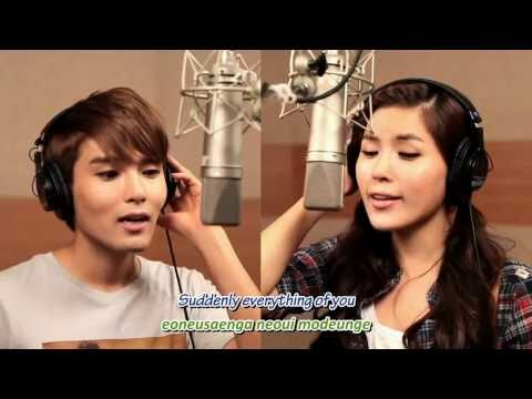 [HD/ROM/ENG SUBBED] When Falling in Love with a Friend - Beige Ft. Ryeowook
