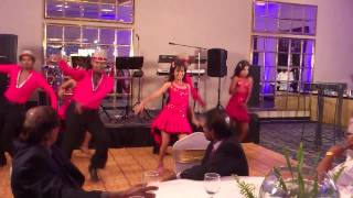 WEDDING Dance crew Volare Latin dance in sri lanka
