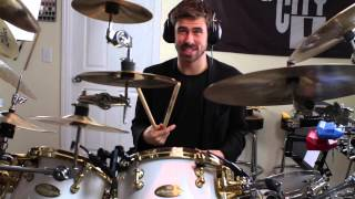 5 Tips for Drumming Odd Time Signatures