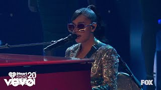 """""""Bennie And The Jets"""" (Elton John Tribute) (Live at the 2021 iHeartRadio Music Awards)"""