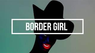 Young Fathers – Border Girl [letras/lyrics]