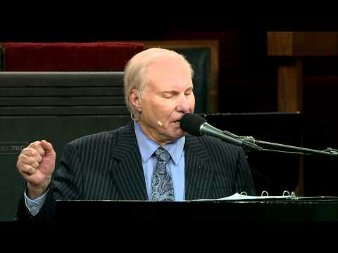 The Anchor Holds - Jimmy Swaggart -