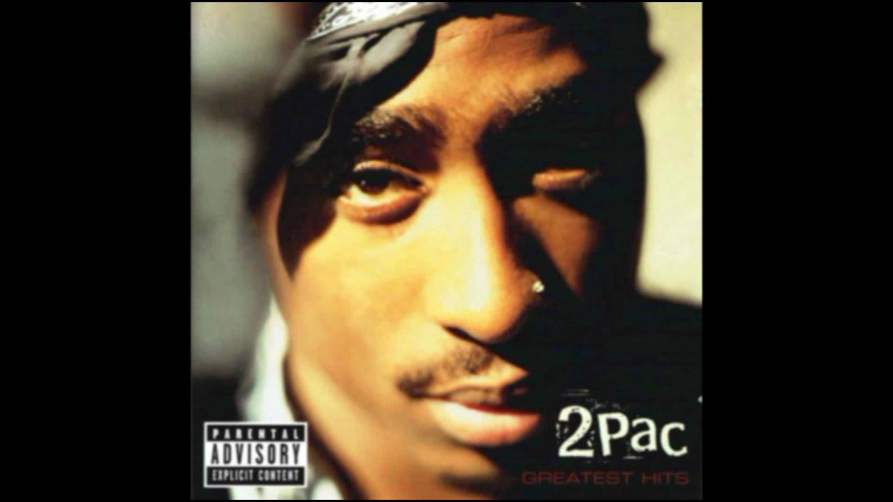 Tupac Shakur - California Love Lyrics