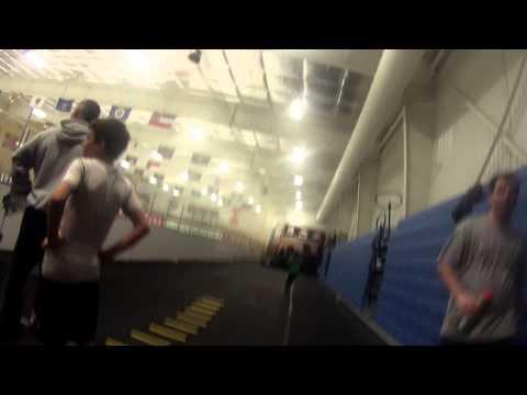 McClure Sports @XICenter- Tyler Vaughn POV 2-2
