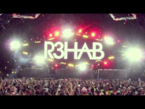 Calling (Lose My Mind) (R3hab & Swanky Tunes Chainsaw Madness Mix)