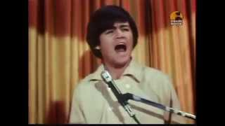 The Monkees- I'm a Believer (music video)