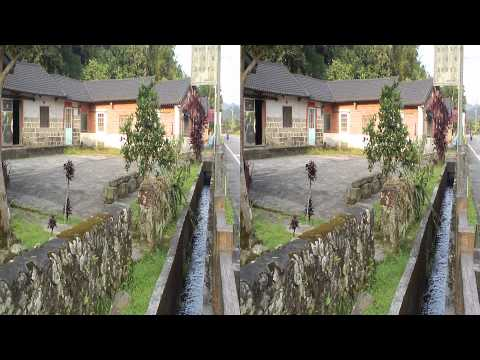 3D FULL HD 1080P 鹽寮 平溪 水車 荷花 WB0282 2013 06 01 美的因 新北市