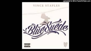 Vince Staples - Blue Suede