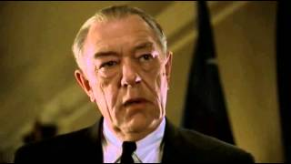 Path to War (2002) - Michael Gambon - Nail Him Down!