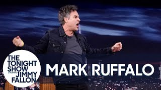 Mark Ruffalo Completely Spoils the Avengers 4 Title and Ending