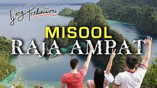 Misool, Permata di Raja Ampat | Travel