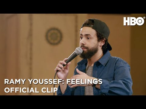 Ramy Youssef: Feelings (2019) | Why Do They Make Her Wear That (Clip) | HBO