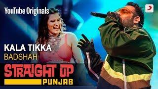 Kala Tikka – Badshah – Aastha Gill Video HD