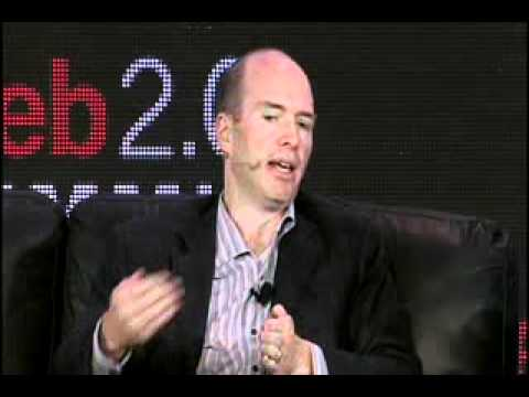 Ben Horowitz addresses the Web 2.0 Summit to speak about ...