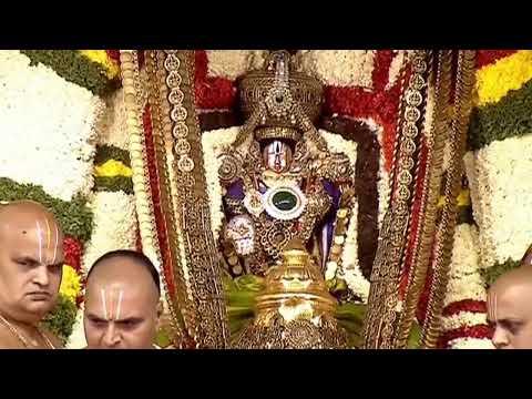 AP CM YS Jagan at Tirumala- Live