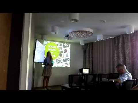 """#SOMEXcircle """"Social Media im Haus Hilt – ein Blick hinter die Kulissen"""""""
